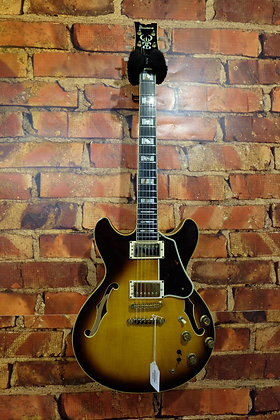 1980 Ibanez AS200