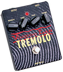 NEW Voodoo Labs Tremolo