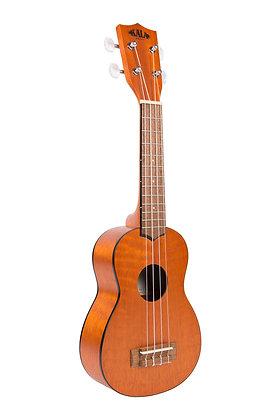 NEW Kala exotic mahogany soprano KA-SEM