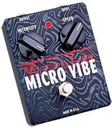 NEW Voodoo Labs Micro Vibe