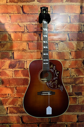 NEW Gibson Hummingbird Vintage Series