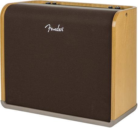 NEW Fender Acoustic Pro