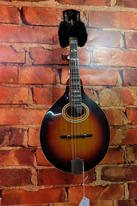 1918 Gibson A4 professional mandolin