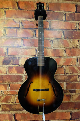 1935 Gibson L-50 Archtop