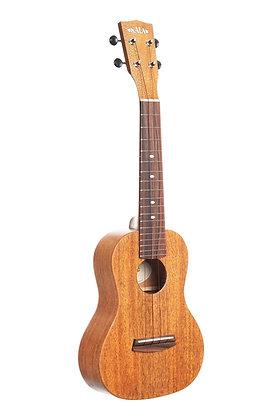 NEW Kala Elite concert mahogany uke 1MHG-C