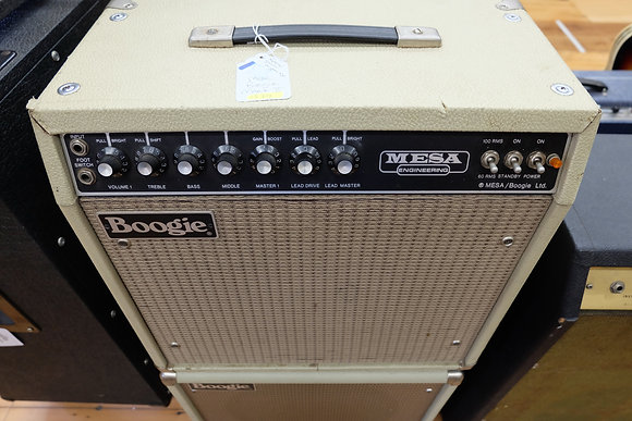 1979 Mesa Boogie Mark II
