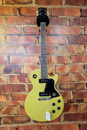 NEW Gibson Les Paul Special TV Yellow