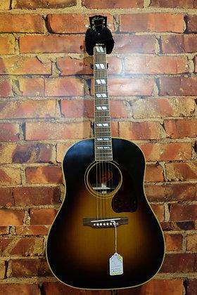"NEW Gibson Southern Jumbo ""42 Reissue"""