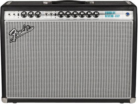 NEW Fender Vibrolux Custom Reissue