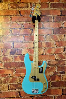 NEW Fender Precision Bass Vintera 50's