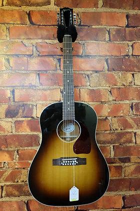 NEW Gibson J-45 12 string
