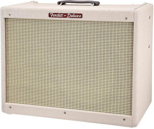 NEW Fender Blues Deluxe limited