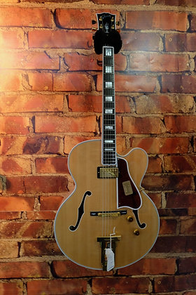 NEW Gibson L-5 Wes Montgomery custom shop