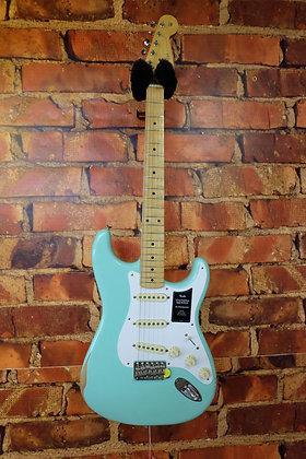 NEW Fender Stratocaster '50's road worn