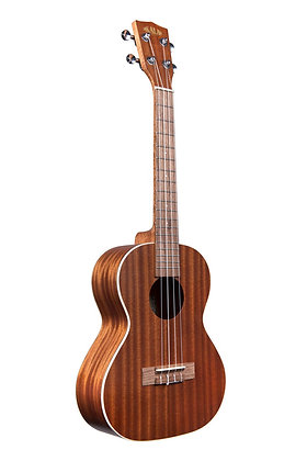 NEW Kala Tenor satin mahogany KA-T