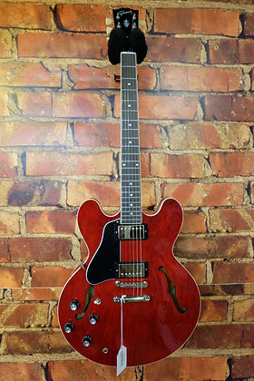 NEW Gibson ES-335 standard lefty