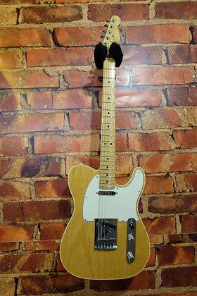 2009 Fender Tele Custom classic