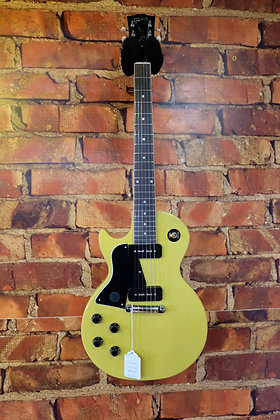 NEW Gibson Les Paul Special Lefty