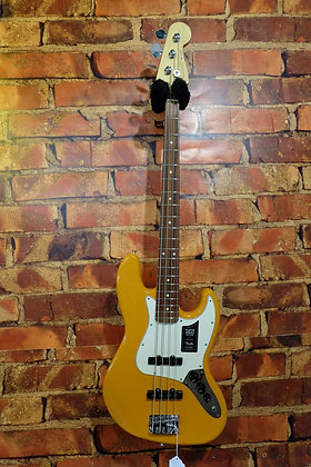 "NEW Fender Jazz bass Players series ""Capri"""