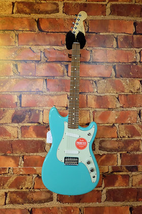 NEW Fender Duo Sonic Players Series