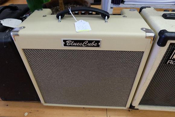 USED Roland Blues Cube