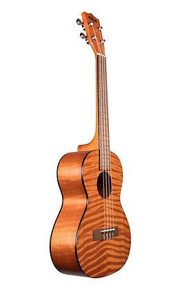 NEW Kala Tenor exotic mahogany uke with pickup KA-TEME