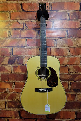"NEW Martin Custom shop ""D Style"""