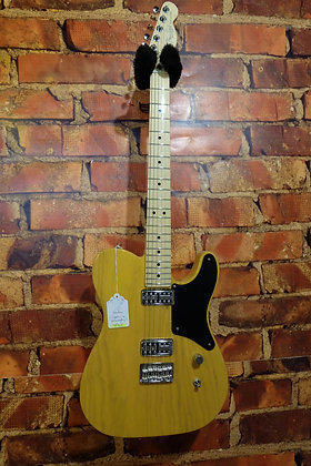 NEW Fender Telecaster Cabronita