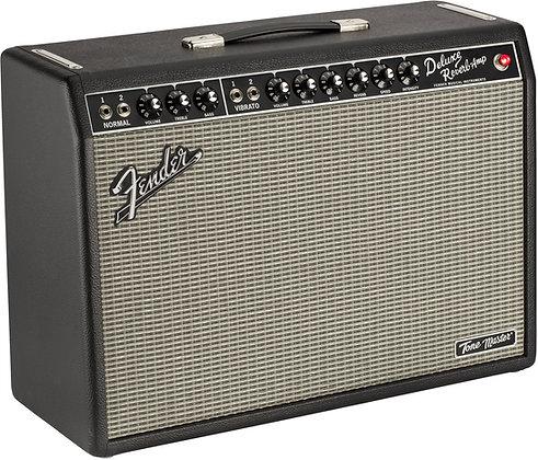 NEW Fender Tone Master Deluxe Reverb