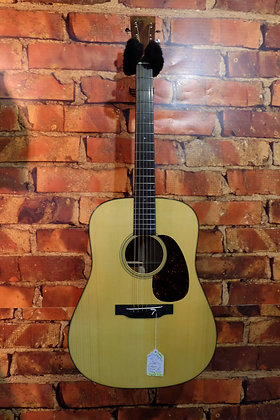 NEW Martin Custom Shop Dread