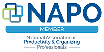 Napo Productivity Organizing Professional Organizer