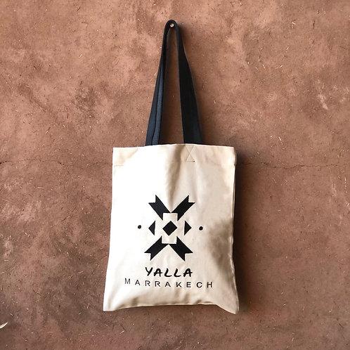 SHOPPING BAG YALLA