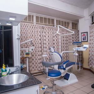 City Centre Treatment room