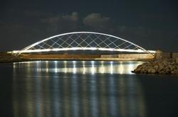 Exmouth Bridge