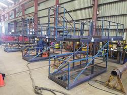 McConnell Dowell Platform 3x
