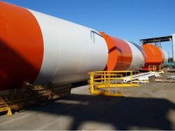 Dampier Storage Tanks
