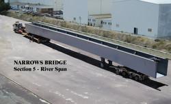 Narrows Bridge Railway
