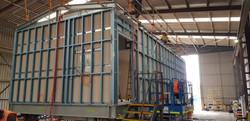 Structural Marine & Mayfield Venture