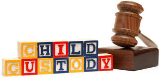 Shared parenting. What does it have to do with Domestic Violence? By Barry Goldstein