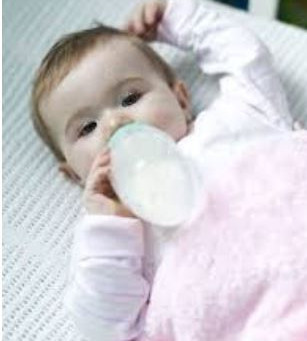 How can I prevent baby bottle tooth decay?