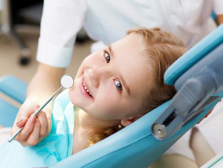 Why should I take my child to a pediatric dentist?