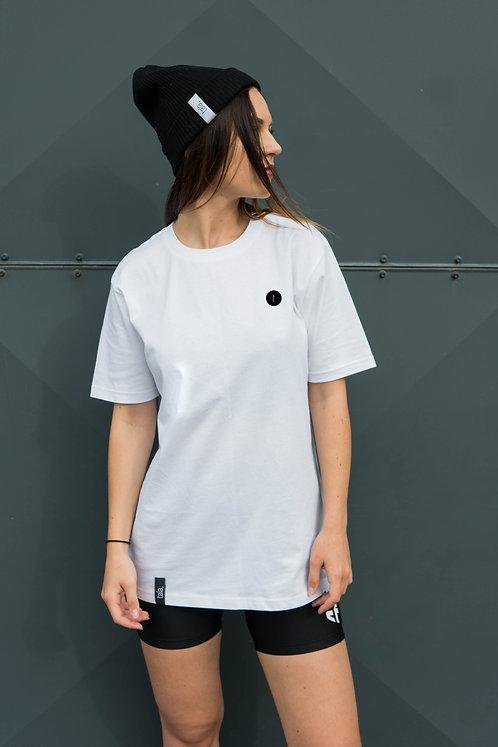 tala Original Organic Cotton T-shirt Small Icon, Unisex