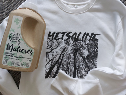 How to care for Organic cotton Clothes?