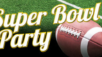 The Ultimate Easy-to-Plan Superbowl Party Guide