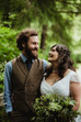 Jesse + Keturah // Beau Lodge Wedding