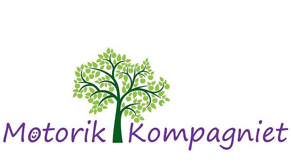 Motorik Kompagniets logo