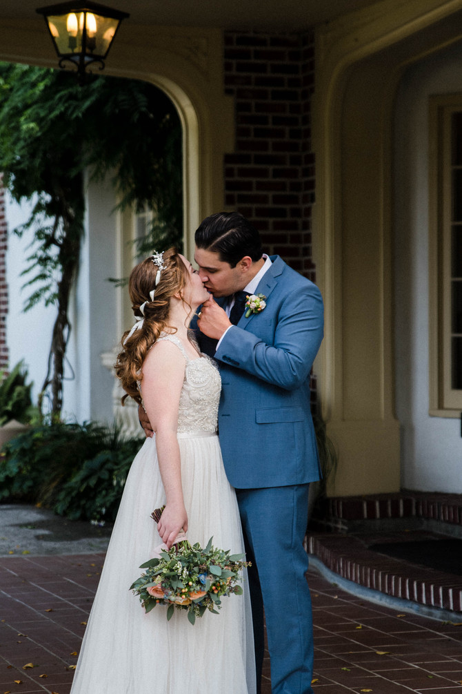 Jen + Anthony // Lairmont Manor Wedding