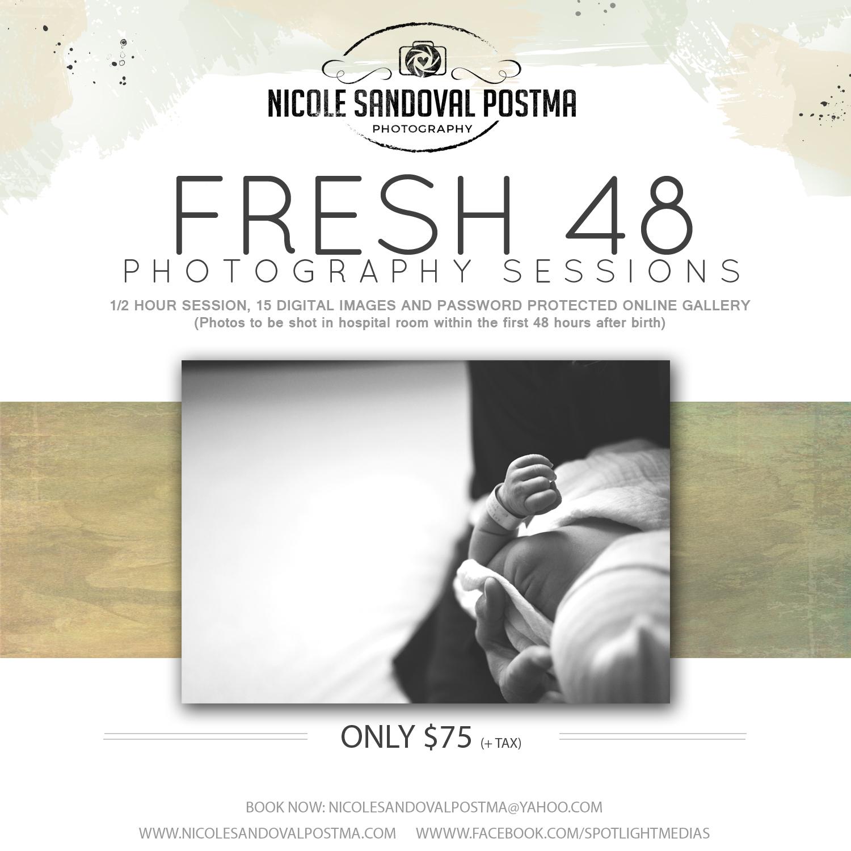 Fresh48Sessions 2017