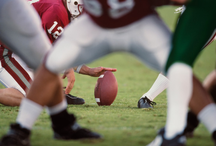 Kickoffs Should be Phased out of Football and That's Not a Bad Thing