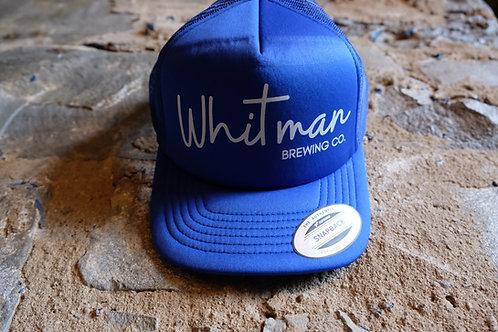 Whitman Trucker Hat